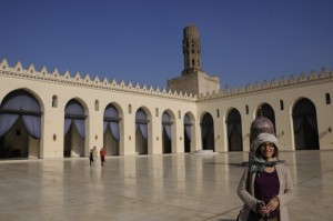Day Tour to Pyramids and Old Cairo from Port Said